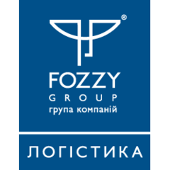 Логістика Fozzy Group